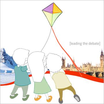 E.ON UK energy journey